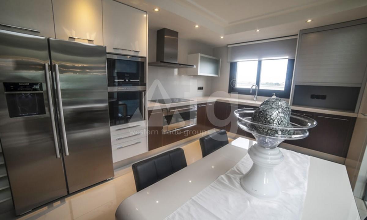3 bedroom Villa in San Miguel de Salinas - AGI8518 - 21