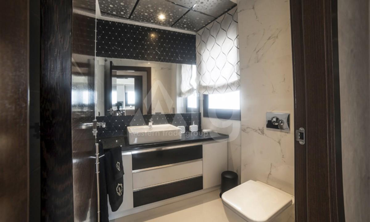 3 bedroom Villa in San Miguel de Salinas - AGI8518 - 23