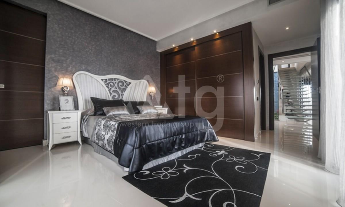 3 bedroom Villa in San Miguel de Salinas - AGI8518 - 25