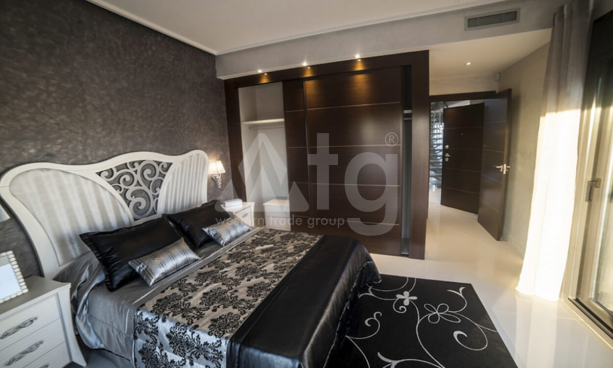 3 bedroom Villa in San Miguel de Salinas - AGI8518 - 29