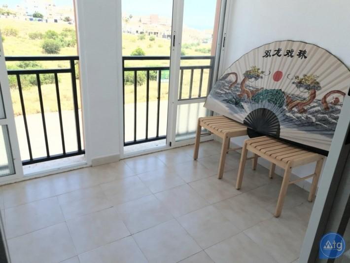 3 bedroom Villa in San Miguel de Salinas - AGI8518 - 3