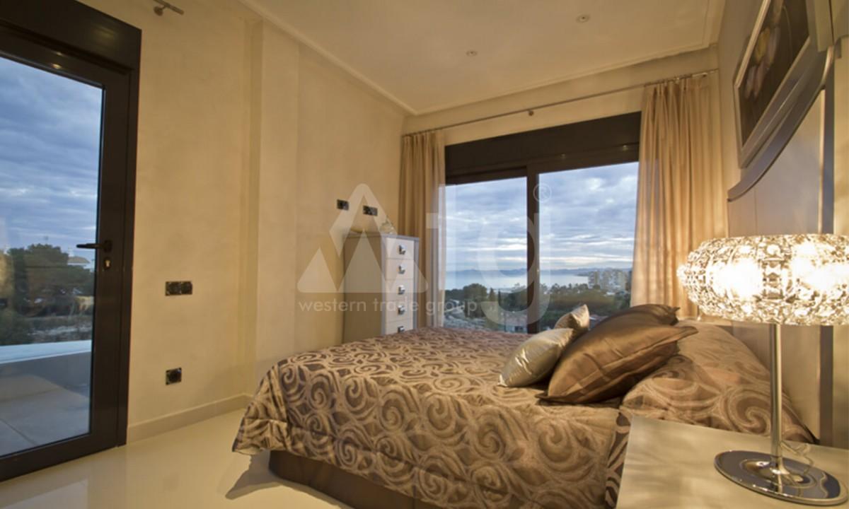 3 bedroom Villa in San Miguel de Salinas - AGI8518 - 36