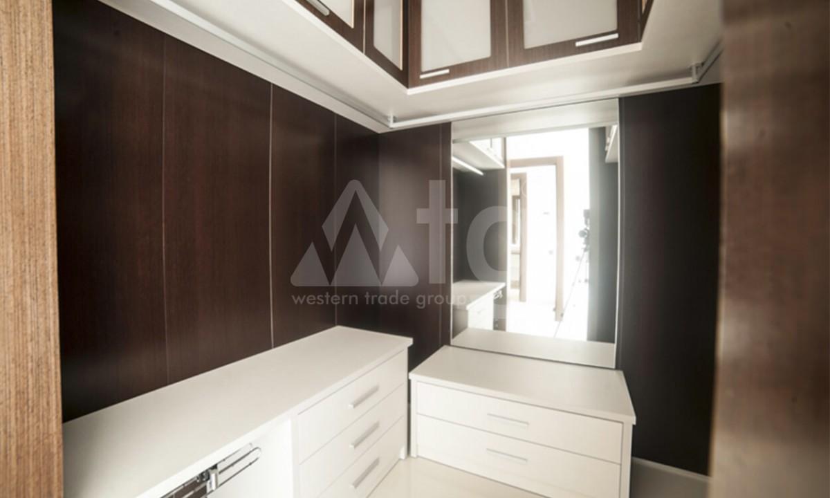 3 bedroom Villa in San Miguel de Salinas - AGI8518 - 38