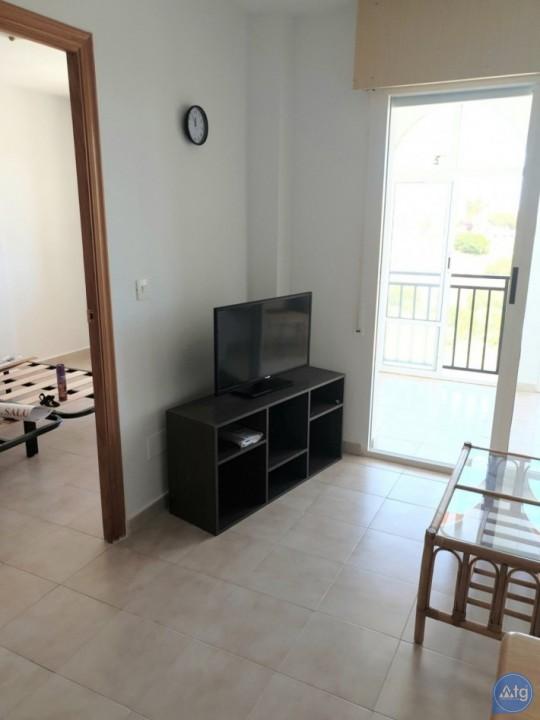 3 bedroom Villa in San Miguel de Salinas - AGI8518 - 4