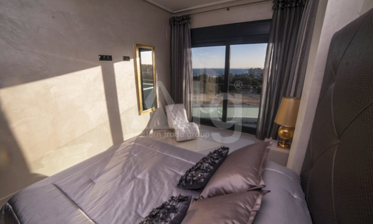 3 bedroom Villa in San Miguel de Salinas - AGI8518 - 41
