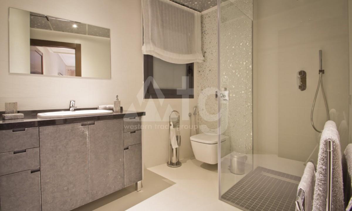 3 bedroom Villa in San Miguel de Salinas - AGI8518 - 44