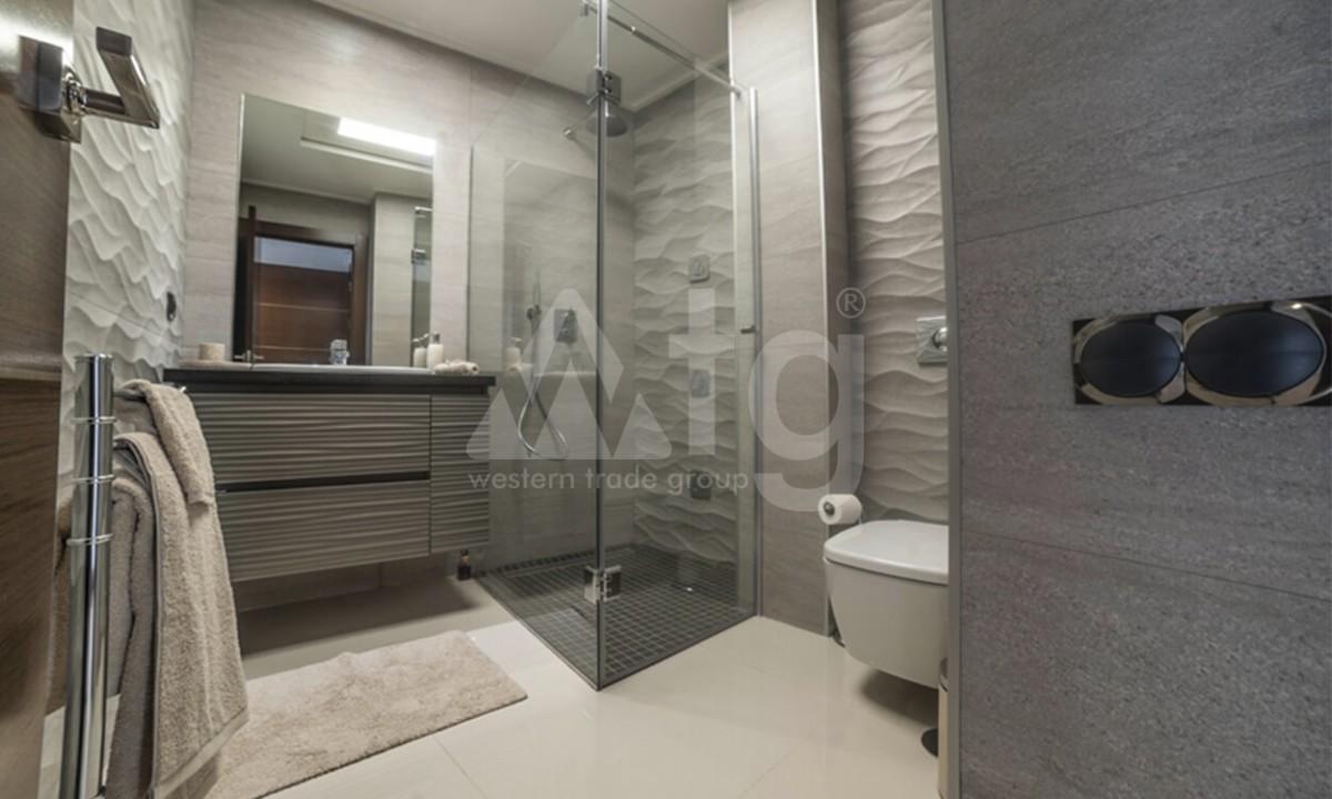 3 bedroom Villa in San Miguel de Salinas - AGI8518 - 46