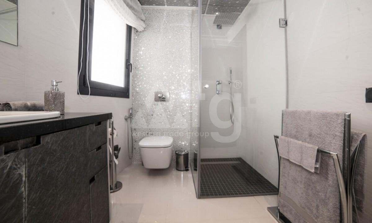 3 bedroom Villa in San Miguel de Salinas - AGI8518 - 47