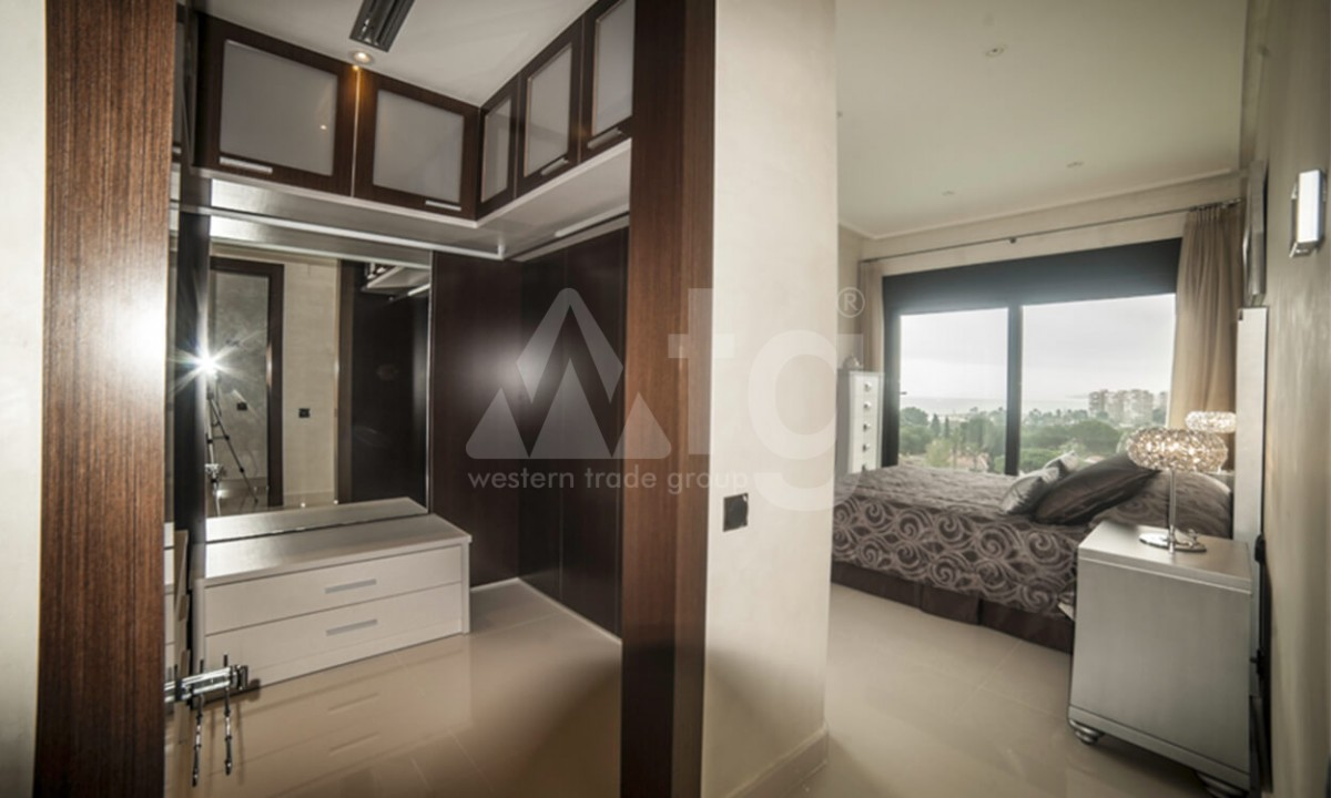 3 bedroom Villa in San Miguel de Salinas - AGI8518 - 49