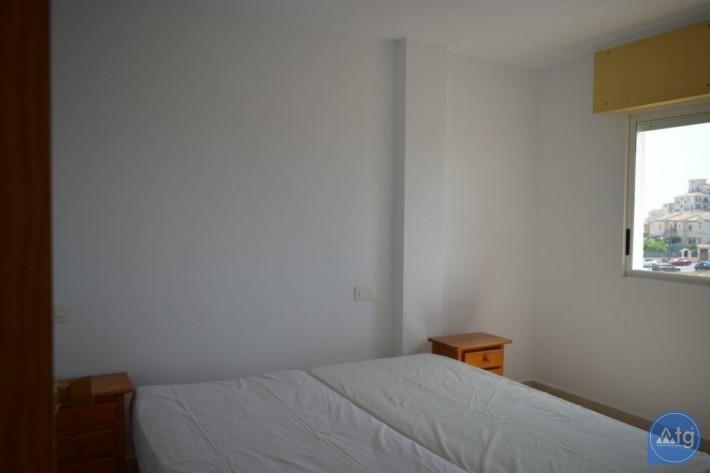 3 bedroom Villa in San Miguel de Salinas - AGI8518 - 6