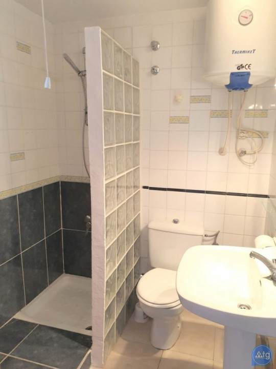 3 bedroom Villa in San Miguel de Salinas - AGI8518 - 9