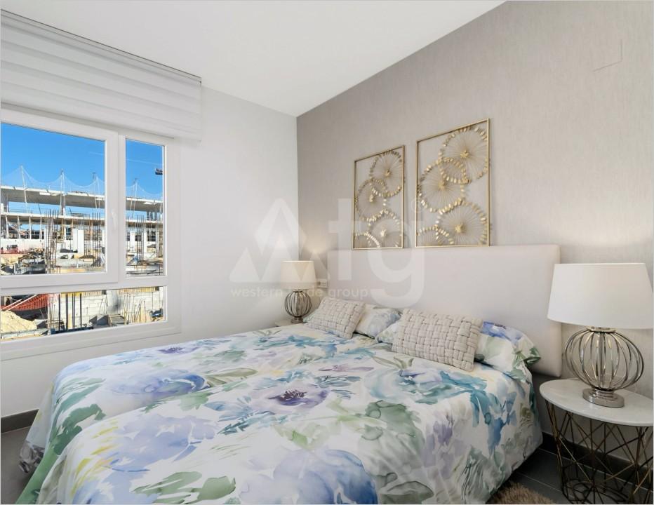 3 bedroom Villa in Dehesa de Campoamor  - AGI115627 - 12