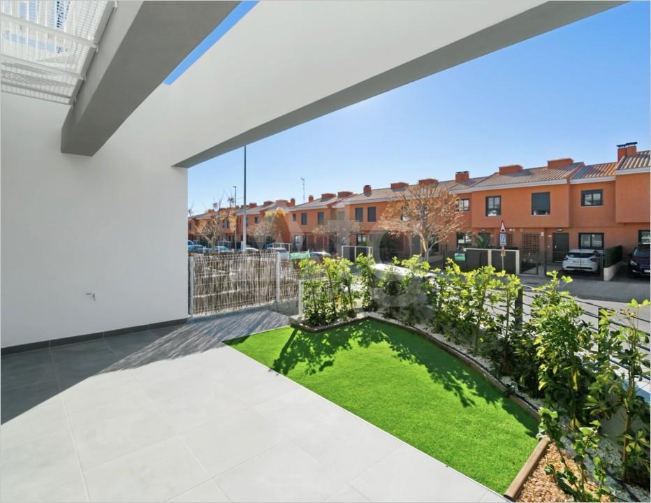 3 bedroom Villa in Dehesa de Campoamor  - AGI115627 - 18