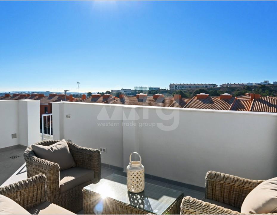 3 bedroom Villa in Dehesa de Campoamor  - AGI115627 - 19