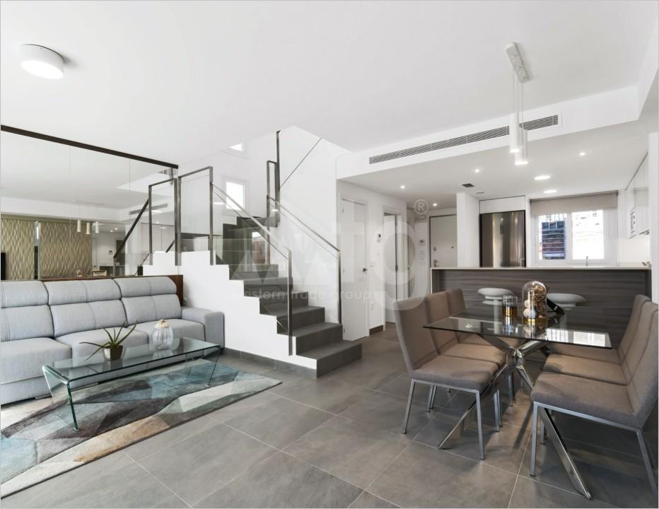 3 bedroom Villa in Dehesa de Campoamor  - AGI115627 - 2