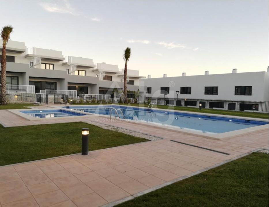 3 bedroom Villa in Dehesa de Campoamor  - AGI115627 - 20