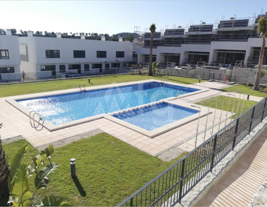 3 bedroom Villa in Dehesa de Campoamor  - AGI115627 - 21