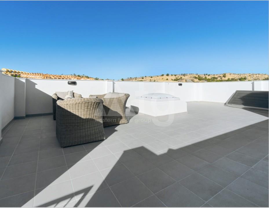 3 bedroom Villa in Dehesa de Campoamor  - AGI115627 - 4
