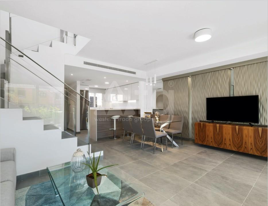 3 bedroom Villa in Dehesa de Campoamor  - AGI115627 - 5