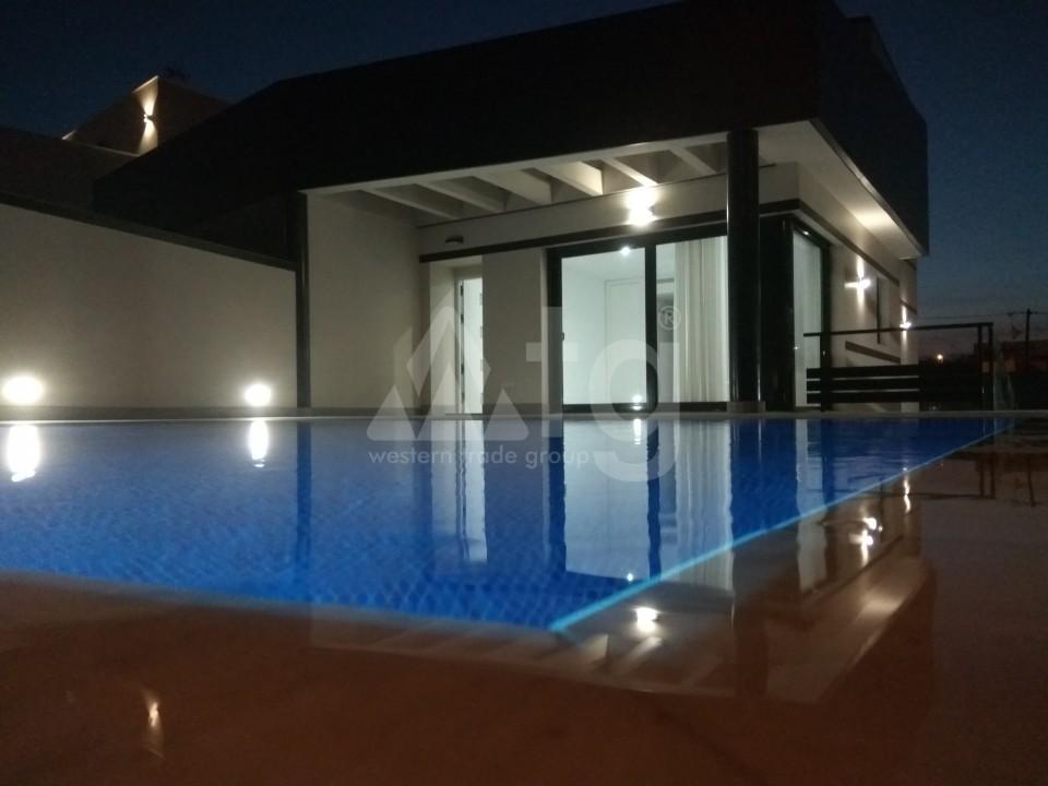 Luxury Class House near the sea  in Dehesa de Campoamor, Costa Blanca - AGI115632 - 1