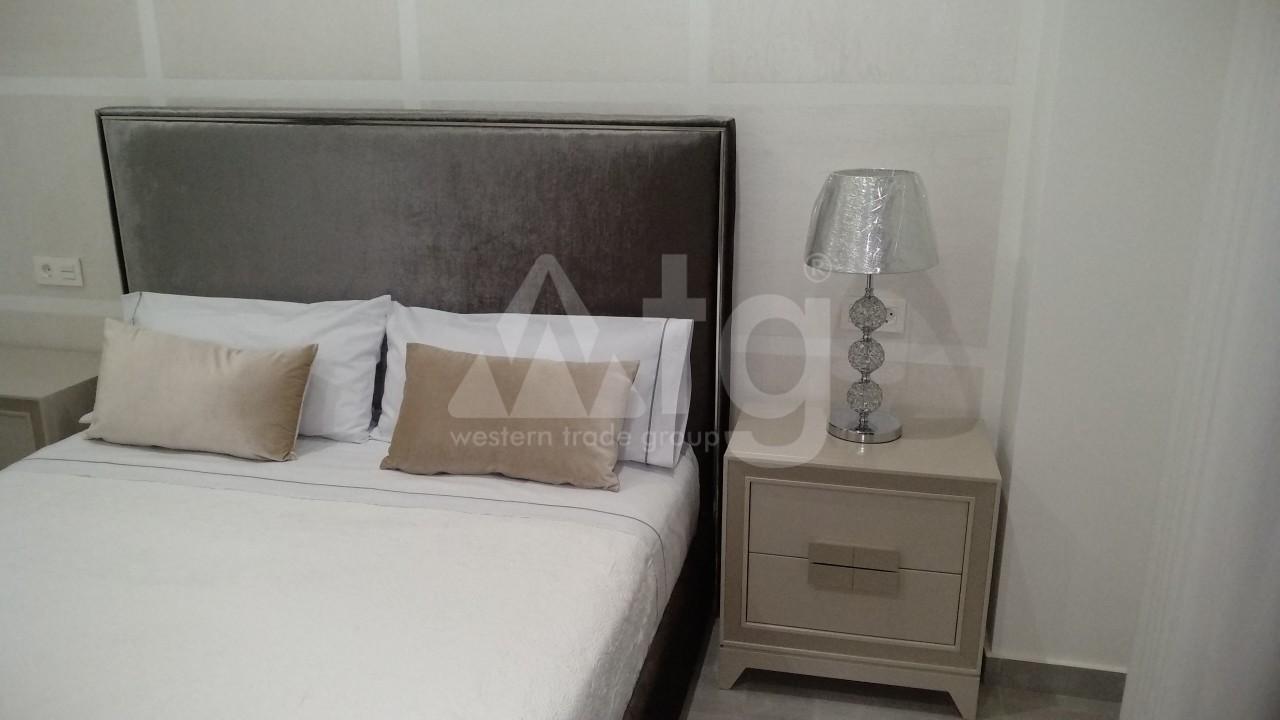 Luxury Class House near the sea  in Dehesa de Campoamor, Costa Blanca - AGI115632 - 10
