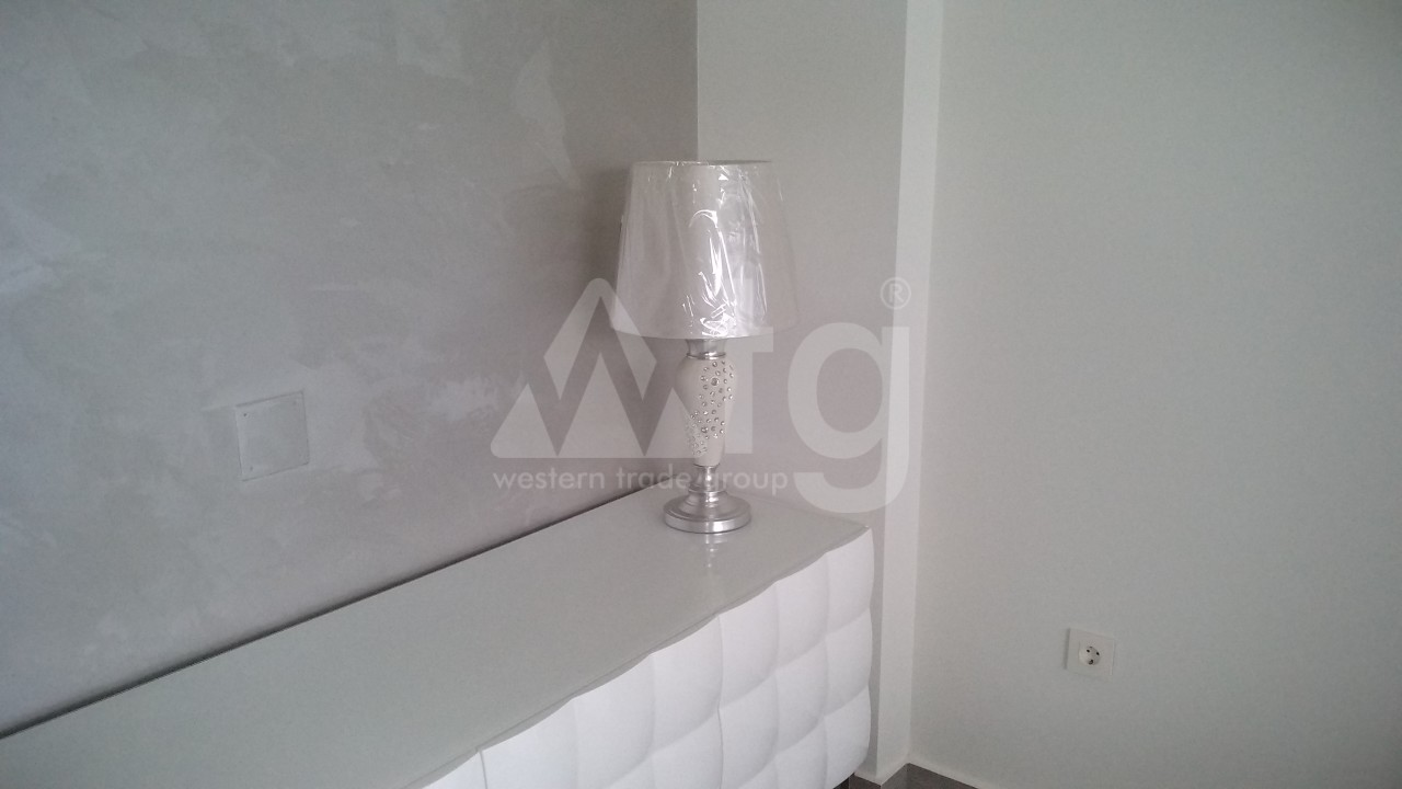 Luxury Class House near the sea  in Dehesa de Campoamor, Costa Blanca - AGI115632 - 13
