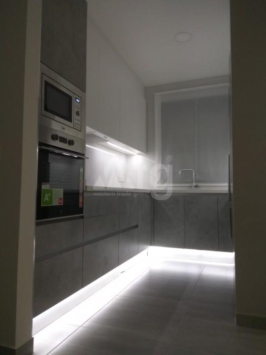 Luxury Class House near the sea  in Dehesa de Campoamor, Costa Blanca - AGI115632 - 15
