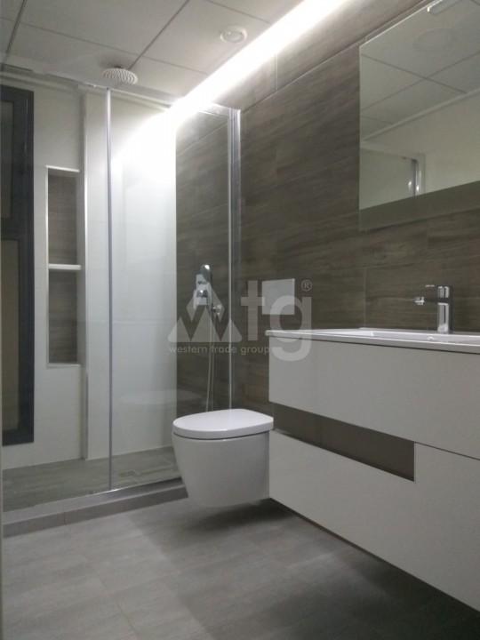 Luxury Class House near the sea  in Dehesa de Campoamor, Costa Blanca - AGI115632 - 19