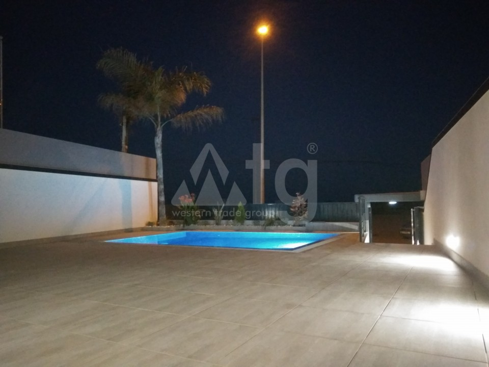Luxury Class House near the sea  in Dehesa de Campoamor, Costa Blanca - AGI115632 - 2