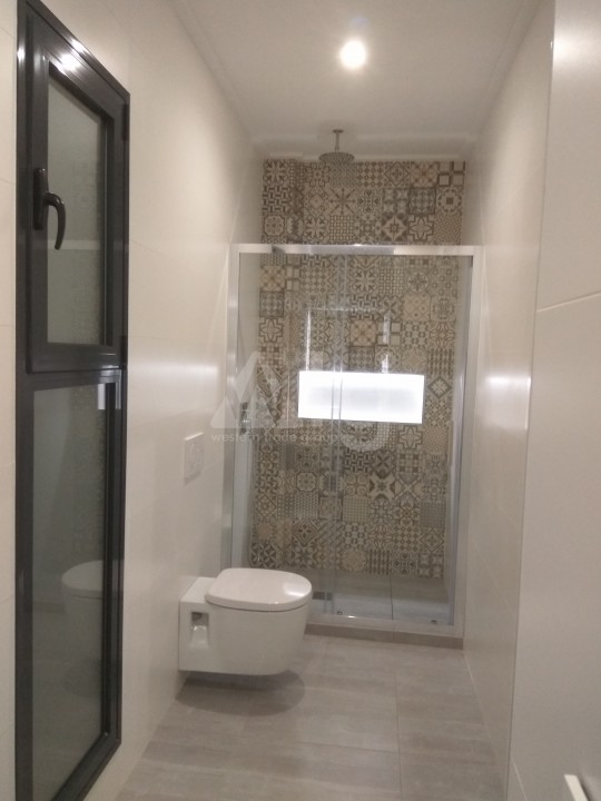 Luxury Class House near the sea  in Dehesa de Campoamor, Costa Blanca - AGI115632 - 20