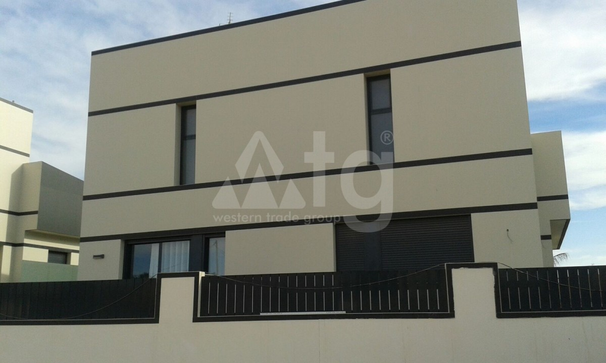 Luxury Class House near the sea  in Dehesa de Campoamor, Costa Blanca - AGI115632 - 21