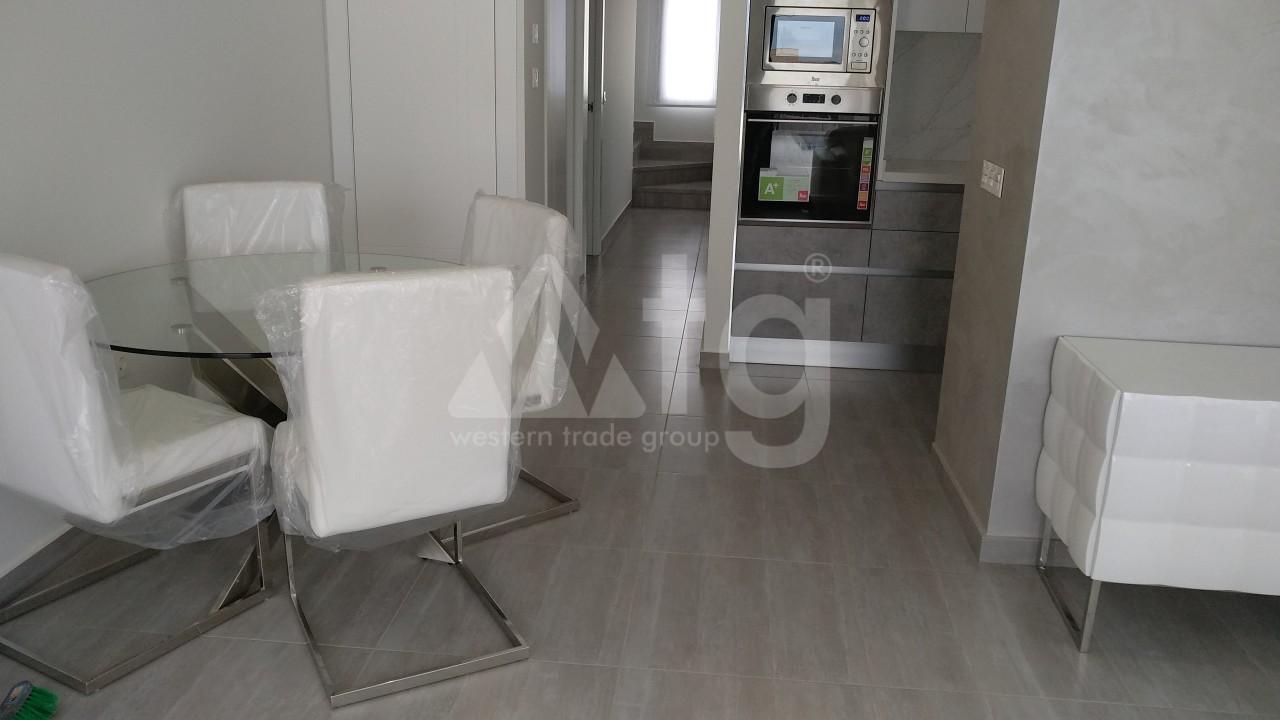 Luxury Class House near the sea  in Dehesa de Campoamor, Costa Blanca - AGI115632 - 4