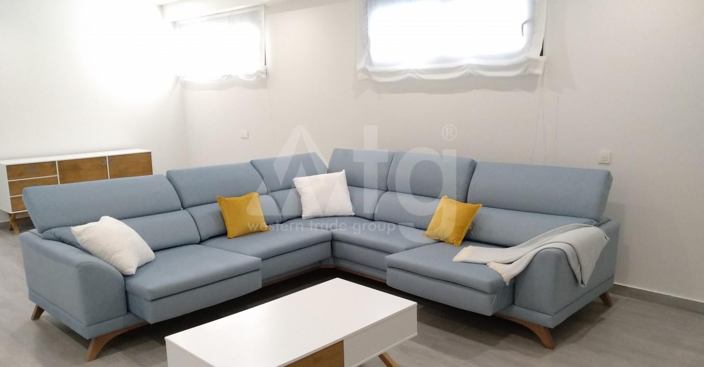 Luxury Class House near the sea  in Dehesa de Campoamor, Costa Blanca - AGI115632 - 5