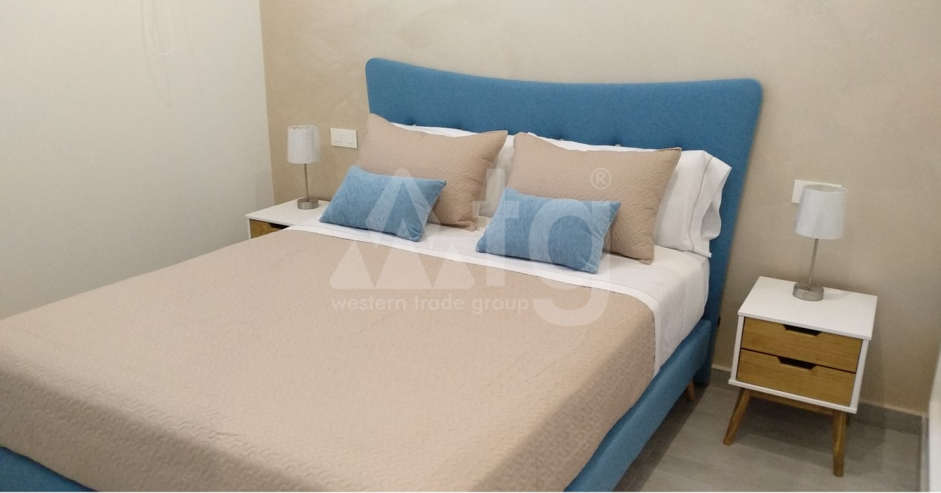 Luxury Class House near the sea  in Dehesa de Campoamor, Costa Blanca - AGI115632 - 8