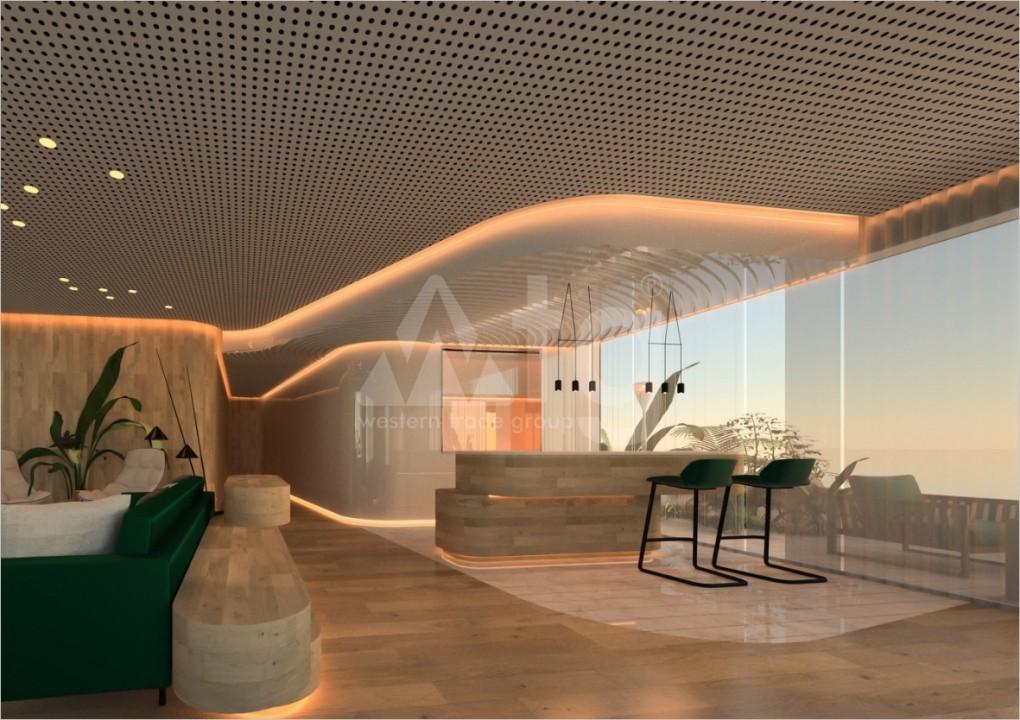 3 bedroom Penthouse in Ciudad Quesada - ER7046 - 1