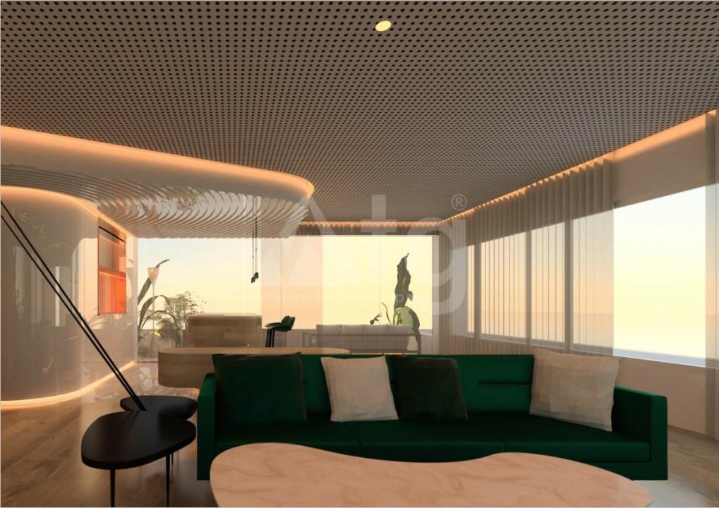 3 bedroom Penthouse in Ciudad Quesada - ER7046 - 3