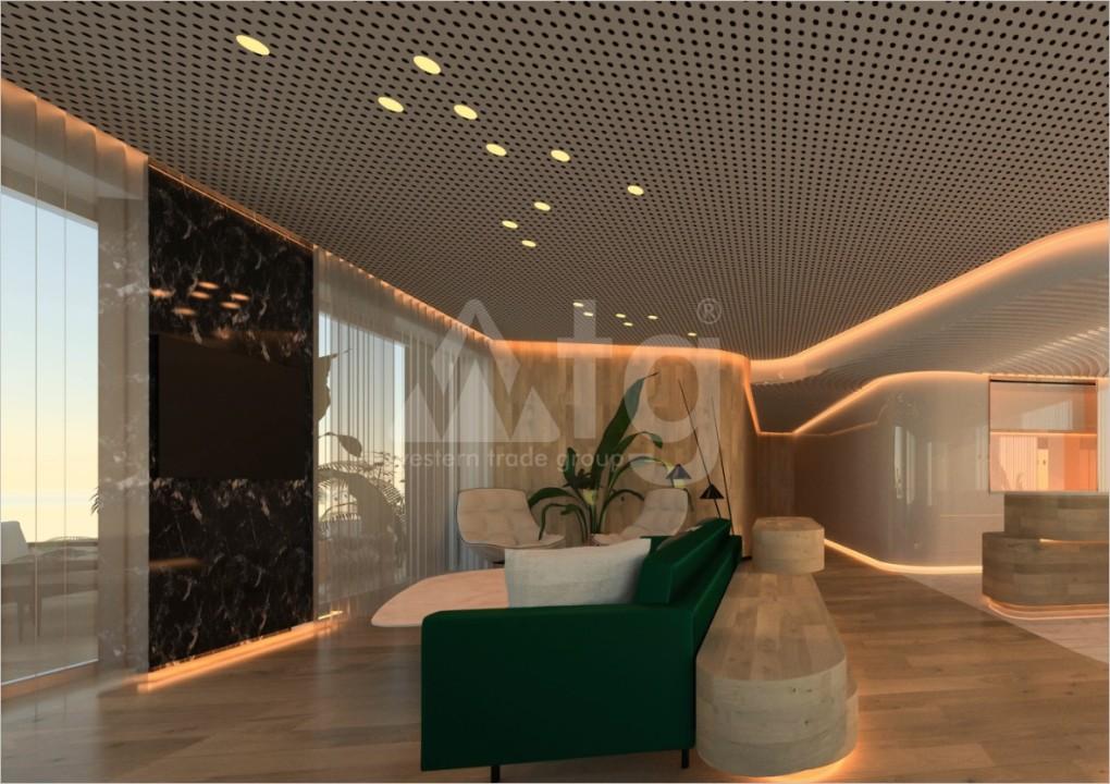 3 bedroom Penthouse in Ciudad Quesada - ER7046 - 4