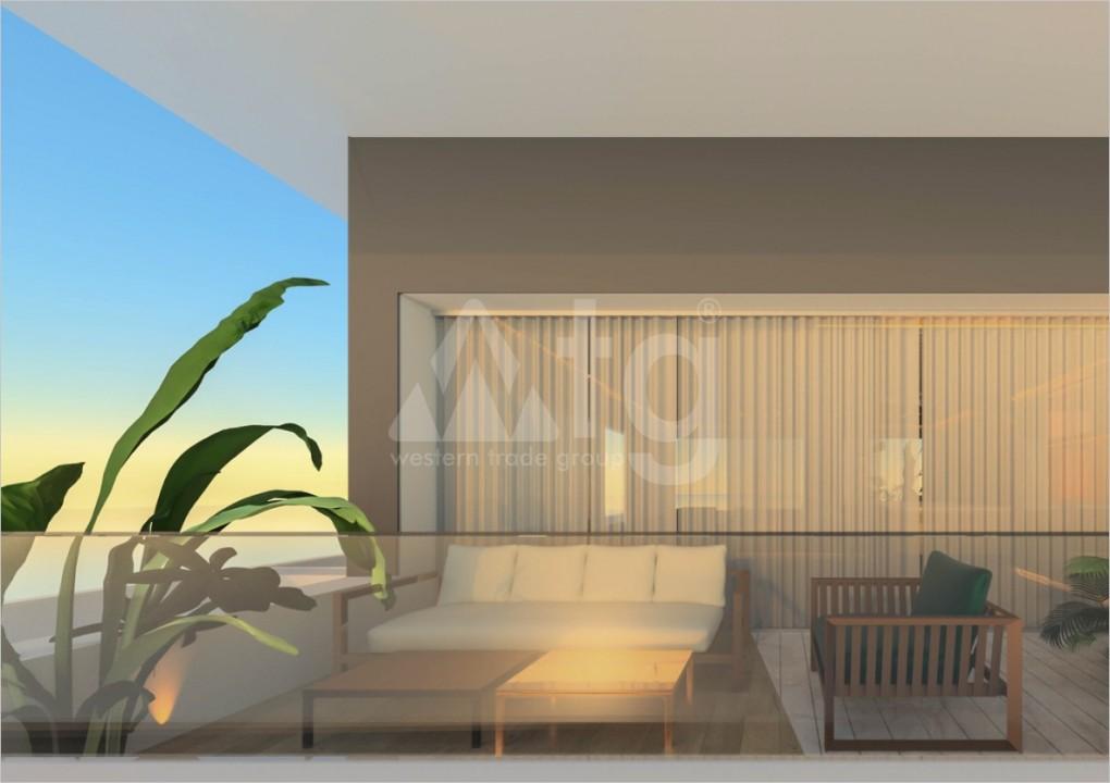 3 bedroom Penthouse in Ciudad Quesada - ER7046 - 6
