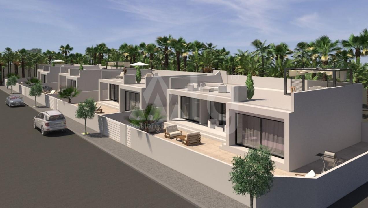 3 bedroom Penthouse in Villajoyosa - QUA8637 - 4