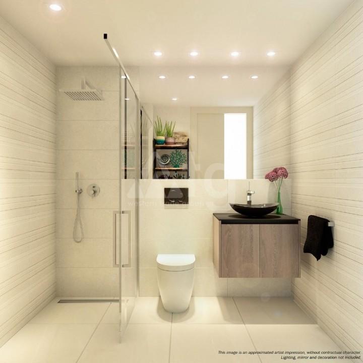 3 bedroom Penthouse in Villamartin  - NS8269 - 3