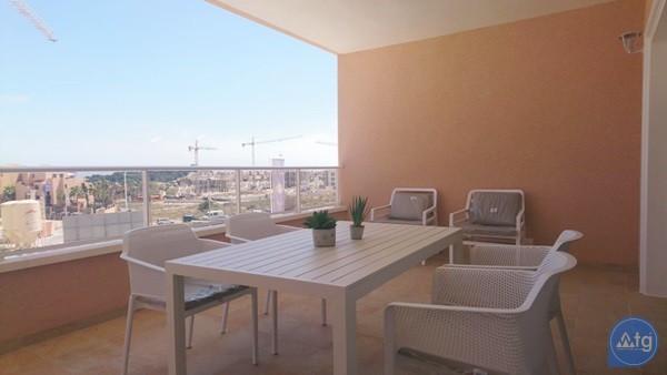 3 bedroom Penthouse in Villamartin - NS8277 - 9
