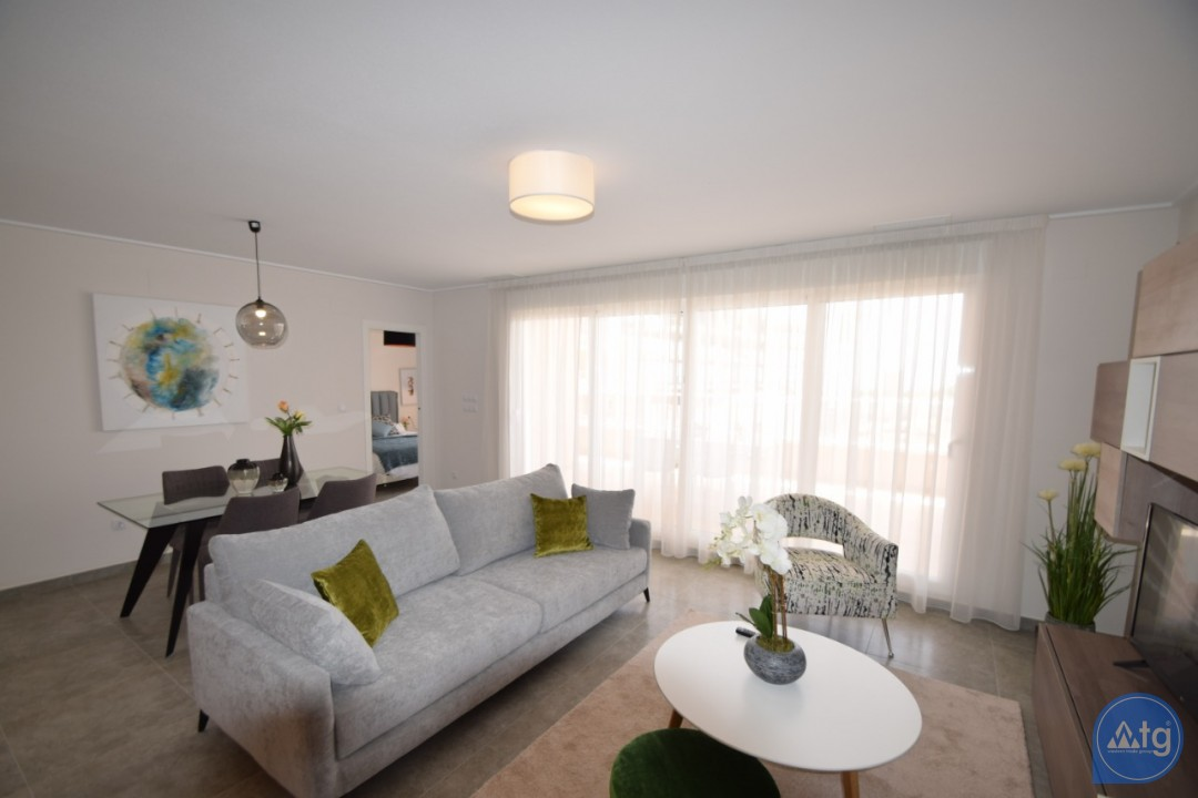 3 bedroom Penthouse in Villamartin - NS8277 - 10