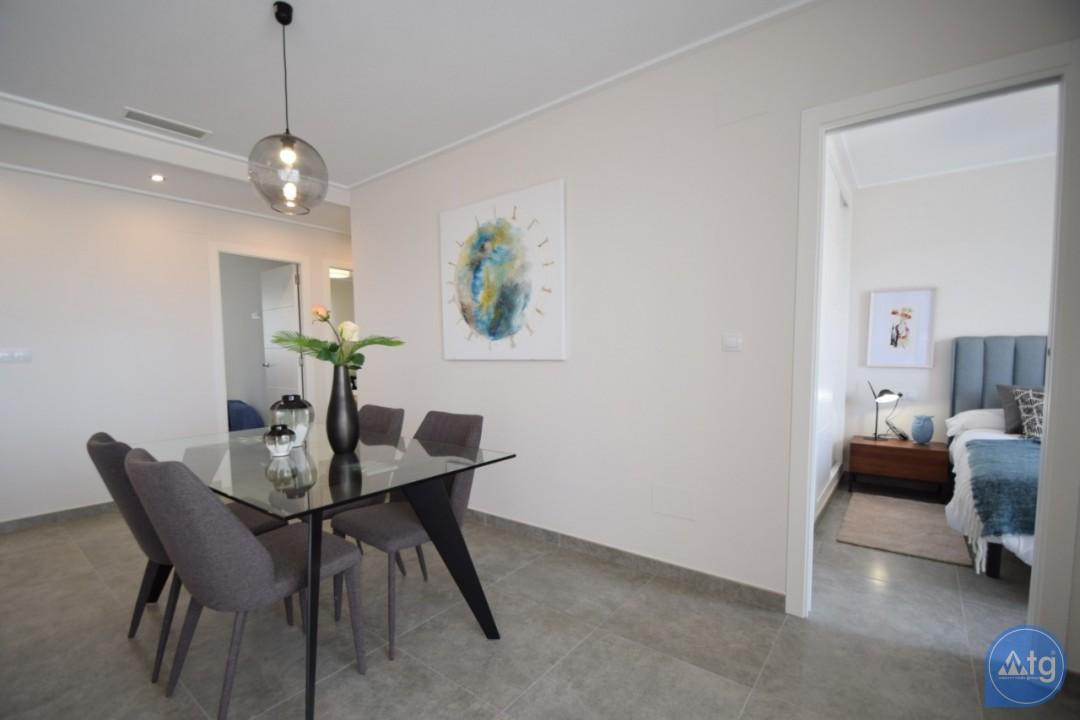 3 bedroom Penthouse in Villamartin - NS8277 - 11