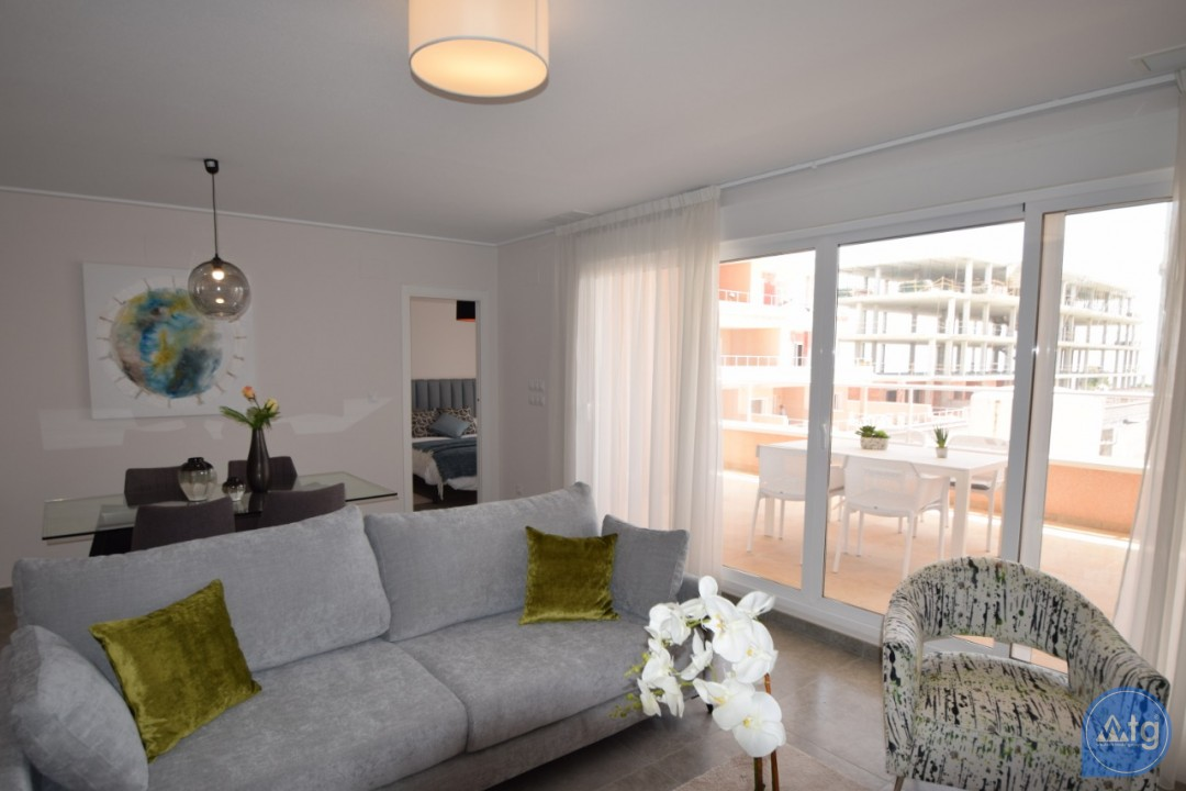3 bedroom Penthouse in Villamartin - NS8277 - 12