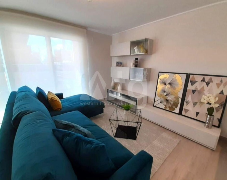 3 bedroom Penthouse in Villamartin - NS8277 - 14