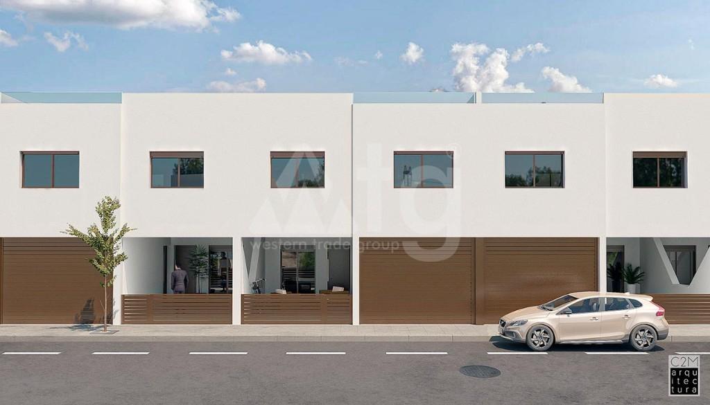 3 bedroom Penthouse in Villamartin - NS8277 - 2