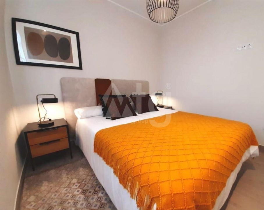 3 bedroom Penthouse in Villamartin - NS8277 - 20