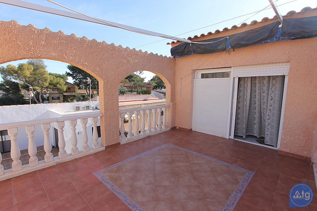 3 bedroom Penthouse in Villamartin  - NS114487 - 25