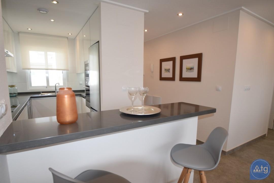 3 bedroom Penthouse in Villamartin  - NS114487 - 28