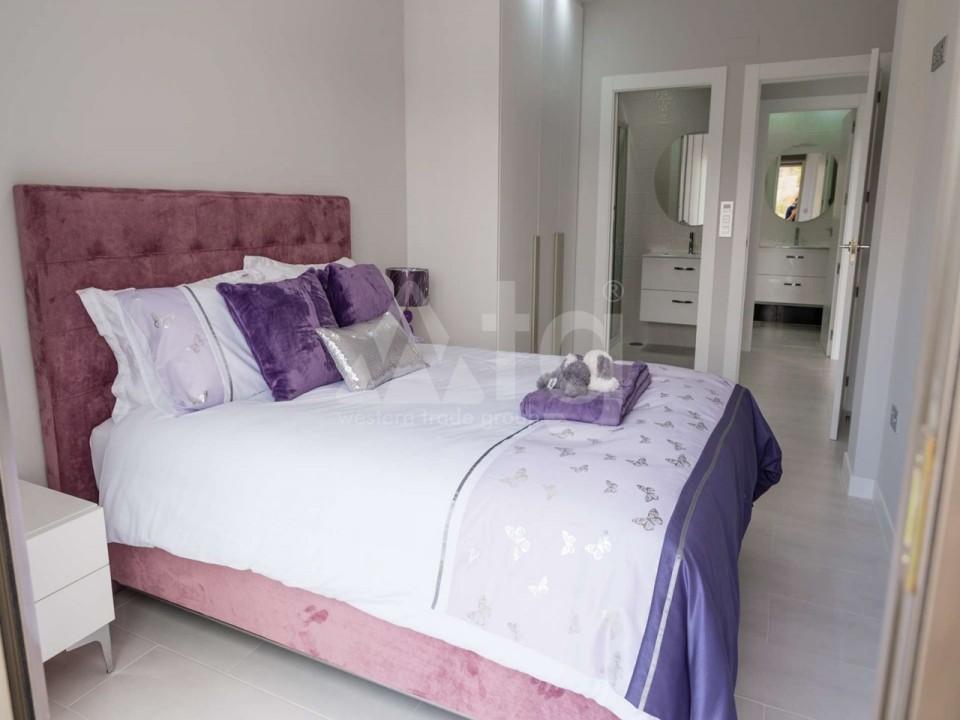 3 bedroom Townhouse in Villajoyosa - GD1599 - 3